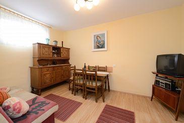 House K-8385 - Vacation Rentals Lukoran (Ugljan) - 8385