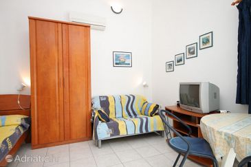Studio flat AS-8386-a - Apartments Pasadur (Lastovo) - 8386