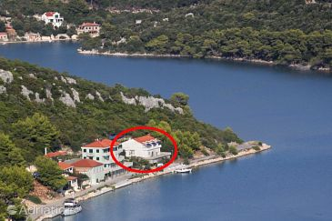 Property Pasadur (Lastovo) - Accommodation 8386 - Apartments near sea.
