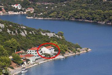 Pasadur, Lastovo, Property 8386 - Apartments blizu mora.