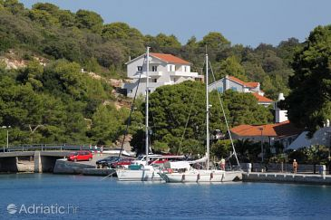 Property Pasadur (Lastovo) - Accommodation 8387 - Apartments near sea.