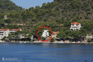 Property Pasadur (Lastovo) - Accommodation 8388 - Apartments near sea.