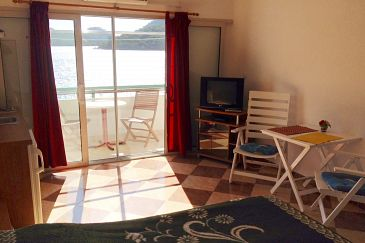 Studio flat AS-8391-a - Apartments Pasadur (Lastovo) - 8391