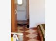 Hallway - Studio flat AS-8391-a - Apartments Pasadur (Lastovo) - 8391