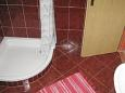 Bathroom - Studio flat AS-8391-a - Apartments Pasadur (Lastovo) - 8391