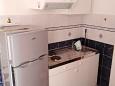 Kitchen - Studio flat AS-8391-b - Apartments Pasadur (Lastovo) - 8391