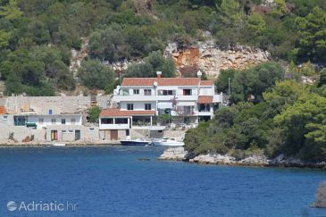 Property Pasadur (Lastovo) - Accommodation 8391 - Apartments near sea.