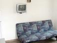 Living room - Apartment A-8396-a - Apartments Ždrelac (Pašman) - 8396