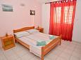 Bedroom 1 - Apartment A-8398-a - Apartments Kukljica (Ugljan) - 8398