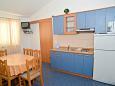 Kitchen - Apartment A-8399-a - Apartments Kukljica (Ugljan) - 8399
