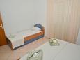 Bedroom 1 - Apartment A-8399-a - Apartments Kukljica (Ugljan) - 8399
