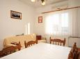 Dining room - Apartment A-8410-a - Apartments Tkon (Pašman) - 8410