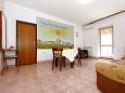 Dining room - Apartment A-8411-a - Apartments Tkon (Pašman) - 8411