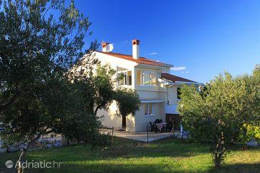 Property Mrljane (Pašman) - Accommodation 8415 - Vacation Rentals in Croatia.