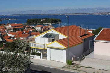 Property Preko (Ugljan) - Accommodation 8417 - Apartments with pebble beach.