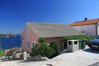 Seaside holiday house Kali (Ugljan) - 8429