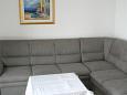 Living room - Apartment A-8442-c - Apartments Podstrana (Split) - 8442