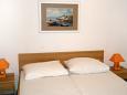 Bedroom 4 - Apartment A-8442-c - Apartments Podstrana (Split) - 8442