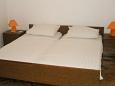 Podstrana, Bedroom 3 u smještaju tipa apartment, dostupna klima i WIFI.