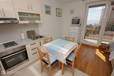 Studio flat AS-8443-a - Apartments Split (Split) - 8443