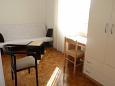 Living room - Studio flat AS-8451-b - Apartments Kukljica (Ugljan) - 8451