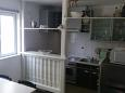 Kitchen - Apartment A-8458-b - Apartments Tkon (Pašman) - 8458
