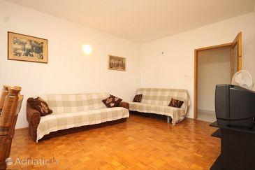 Apartment A-8460-c - Apartments Sušica (Ugljan) - 8460