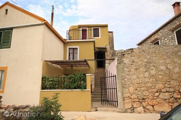 Property Sutomišćica (Ugljan) - Accommodation 8487 - Vacation Rentals in Croatia.