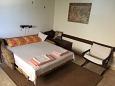 Pokój dzienny - Apartament A-849-a - Apartamenty Sveti Petar (Biograd) - 849