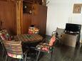 Sveti Petar, Dining room u smještaju tipa apartment, WIFI.