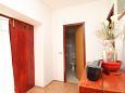 Hallway - Apartment A-8510-a - Apartments Lukoran (Ugljan) - 8510
