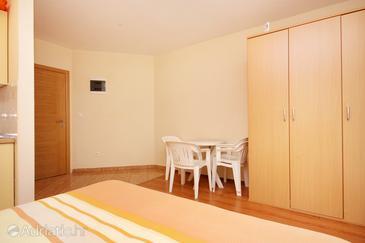 Studio flat AS-852-c - Apartments Turanj (Biograd) - 852