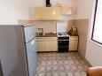 Kitchen - Apartment A-8520-b - Apartments Muline (Ugljan) - 8520
