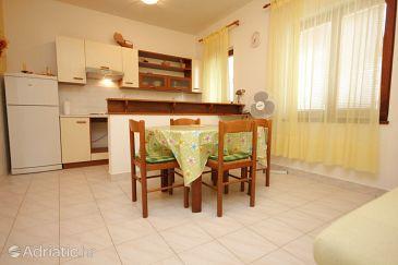 Apartment A-8521-f - Apartments Muline (Ugljan) - 8521