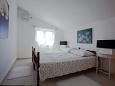 Bedroom 2 - Apartment A-8523-a - Apartments Poljana (Ugljan) - 8523