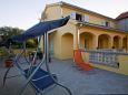 Terrace - Apartment A-8523-a - Apartments Poljana (Ugljan) - 8523