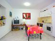Dining room - Apartment A-8523-b - Apartments Poljana (Ugljan) - 8523