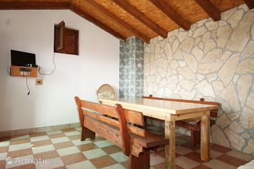 House K-8529 - Vacation Rentals Neviđane (Pašman) - 8529