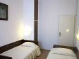 Bedroom 2 - Apartment A-8533-b - Apartments Komiža (Vis) - 8533