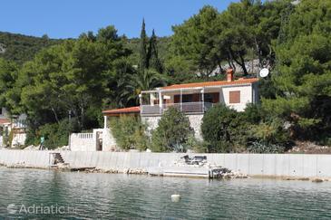 Property Klek (Ušće Neretve) - Accommodation 8537 - Apartments near sea.