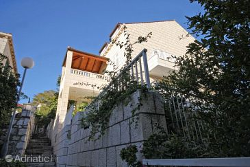 Property Dubrovnik (Dubrovnik) - Accommodation 8539 - Rooms with pebble beach.