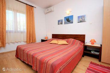 Brsečine, Bedroom u smještaju tipa room, dostupna klima, dopusteni kucni ljubimci i WIFI.