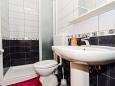 Bathroom 2 - Apartment A-8543-a - Apartments Mlini (Dubrovnik) - 8543