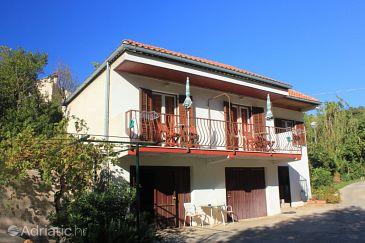 Property Mlini (Dubrovnik) - Accommodation 8543 - Apartments with pebble beach.