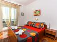 Bedroom 3 - Apartment A-8548-a - Apartments Brsečine (Dubrovnik) - 8548