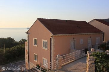 Property Plat (Dubrovnik) - Accommodation 8558 - Apartments with pebble beach.