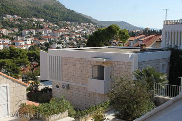 Property Dubrovnik (Dubrovnik) - Accommodation 8562 - Apartments with pebble beach.