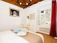 Bedroom 2 - House K-8563 - Vacation Rentals Dubrovnik (Dubrovnik) - 8563