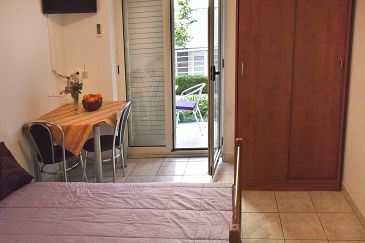 Studio flat AS-8565-d - Apartments Dubrovnik (Dubrovnik) - 8565
