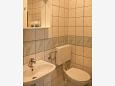 Bathroom - Studio flat AS-8565-d - Apartments Dubrovnik (Dubrovnik) - 8565
